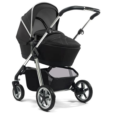 car seat stroller buy silver cross pioneer pram black baby co