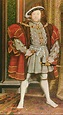 Public Lecture: The Kingship of Henry VIII