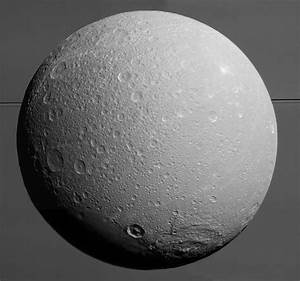 Saturn's moon Dione probably has subsurface ocean, too ...
