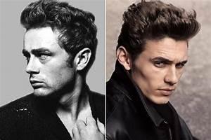 James Dean & James Franco - Actors From Different Eras Who ...