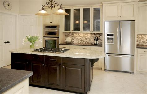 kitchen remodel with island kitchen foxy before and after kitchen remodels for your