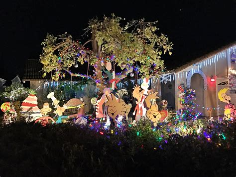 whoville house in mission viejo oc