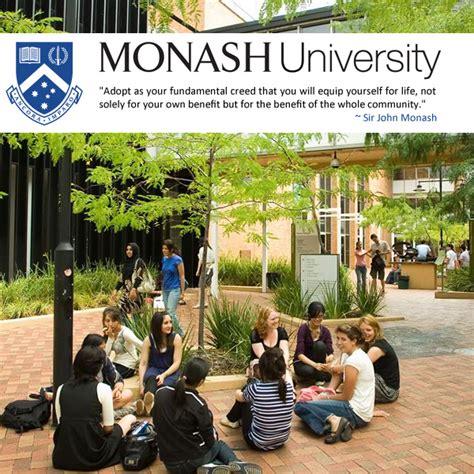 monash university hr pakistan