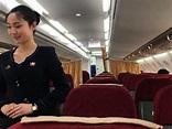 北韓廢核試場邀採訪 正妹空姐被外國記者拍到了... - 國際 - 自由時報電子報