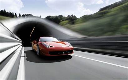 Ferrari Italia Wallpapers Supercar