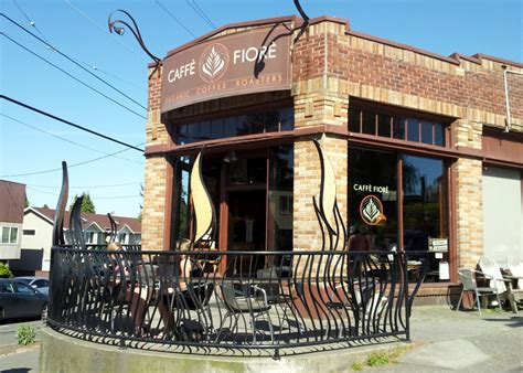 This former burger shop turned coffee/wine shop makes some of the best espressos in the city. SeattleFlyerGuy's All-Purpose Travel Blog: Top 15 Seattle Coffee Shops (11 through 15)