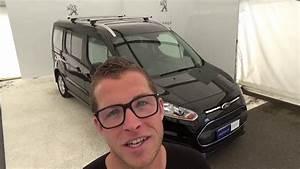 Ford Tourneo Connect 7 Places : ford grand tourneo connect 1 6 tdci 115ch titanium 7 places youtube ~ Maxctalentgroup.com Avis de Voitures