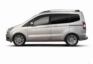 Ford Tourneo Courier Avis : fiche technique ford tourneo 1 0 ecoboost 100 trend ann e 2014 ~ Melissatoandfro.com Idées de Décoration