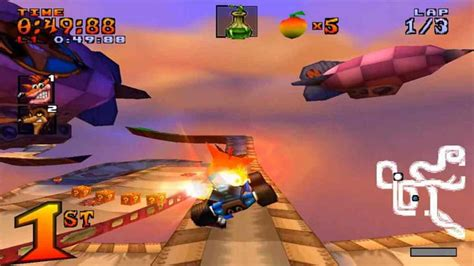 Tensura king of monsters hack makes using him intuitive and very simple. Crash Team Racing PSX apk sin Emulador para Android 1 ...