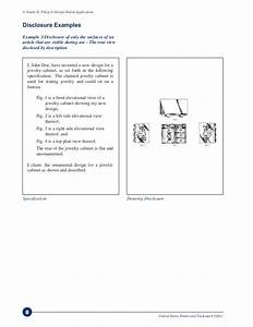 A Guide To Filing For A Design Patent via USPTO