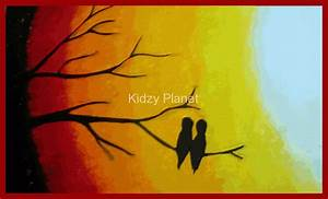 Oil Pastel Drawings & Paintings Archives - Kidzy Planet
