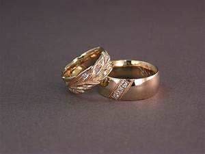 Gold Engagement Ring Designs For Couple Wedding Rings ...
