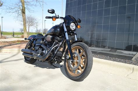 Harley Davidson Fxdls Low Rider S Motorcycles For Sale