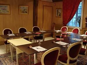 Seminar Hotel Lion d'Or & Spa Pont l'Evêque Normandy