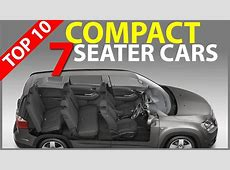 Top 10 compact 7 seater cars in india 2017 YouTube
