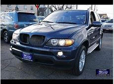 2006 BMW X5 44i For Sale Northern New Jersey YouTube