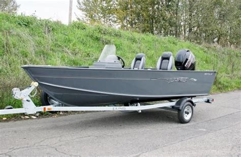 Craigslist Portland Boats Aluminum by Lund New And Used Boats For Sale In Oregon