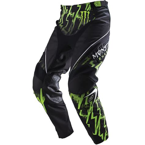 monster energy motocross gear oneal 2011 mayhem ricky dietrich monster energy mx