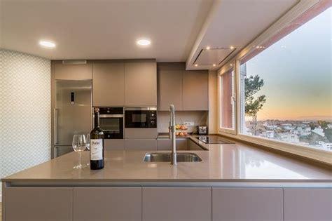 una cocina espectacular kansei cocinas servicio