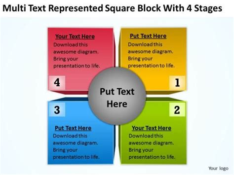 4 Blocker Template by Point Of Sale Process Flow Diagram Point Free Engine