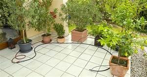 bewasserungssystem fur balkonkasten und topfpflanzen With französischer balkon mit garten bewässerungssystem gardena