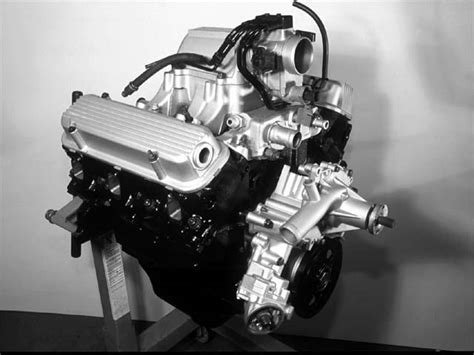 Turbo Buick Parts by Buick Turbo V6 Engine Build Overview Buick Power Part 1