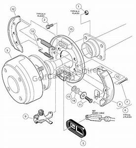 Diagrams Wiring   E Z Go Golf Cart Wiring Diagram