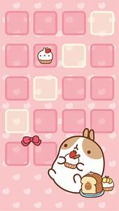 Cute iPhone HD Desktop Wallpapers 7365
