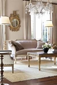 25 Victorian Living Room Design Ideas - Decoration Love