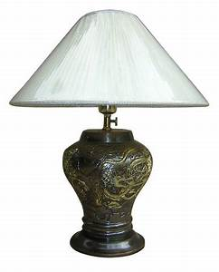 handmade copper table lamp product services metal With table lamp jakarta