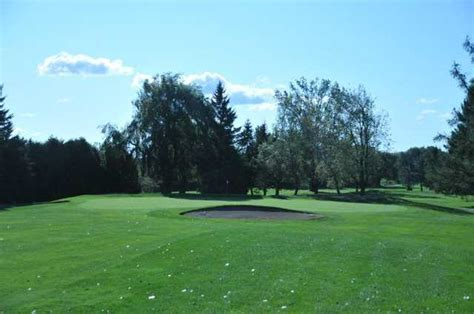 green lava l st francois course at golf st francois in laval