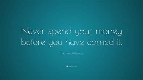 Quote Wallpaper by Quotes About Money 42 Wallpapers Quotefancy