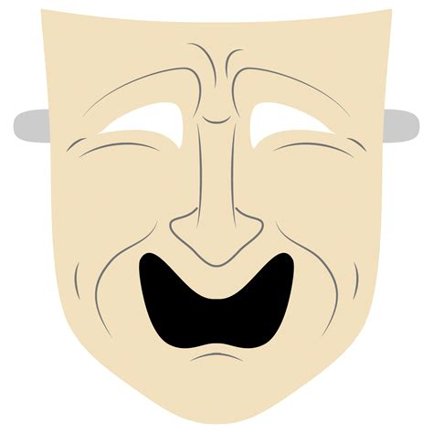 Ancient Mask Template Ancient Masks Template Image Collections