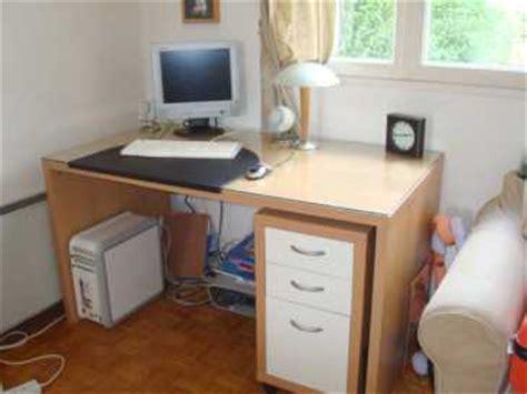 bureau ikea mikael chercher des petites annonces meubles et idf
