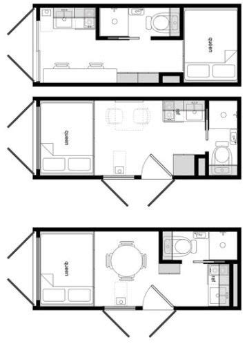 shipping container office floor plans best 25 20ft container ideas on