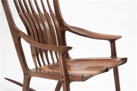 maloof rocking chair dimensions child rocker maloof style by daytonb lumberjocks