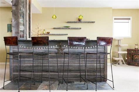 Home Bar Furniture Calgary by Barn Wood Bar Wrap Dart Board Backing And Floating