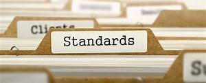 A Guide To Our Standards