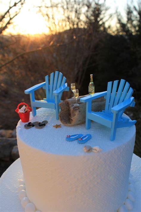 beach  ocean theme wedding cakes images