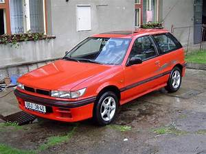 1992 Dodge Colt - Information And Photos