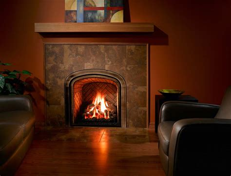 ventless gas fireplace inserts  custom fireplace