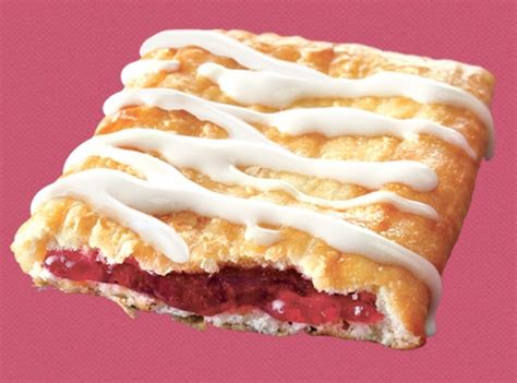 toaster strudel has more icing a taste of general mills
