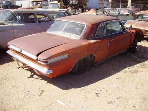 Buick Parts by 1962 Buick Skylark 62bu4141d Desert Valley Auto Parts