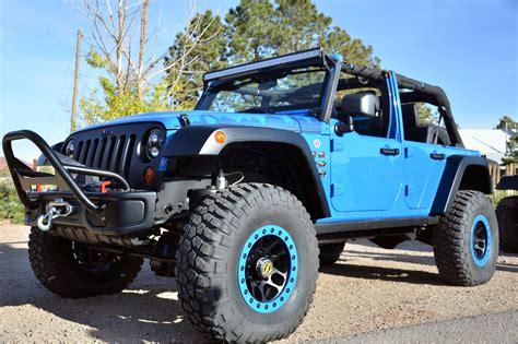 racing jeep wrangler 2014 jeep wrangler maximum performance the jeep blog