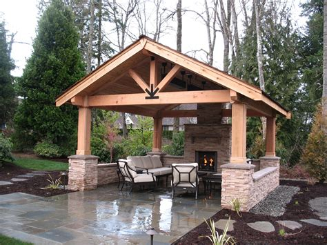 Best Backyard Patios by Covered Patios Enhance Outdoor Living Outdoor Ideas In