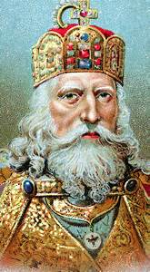 Charlemagne Study Guide
