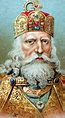 Charlemagne Study Guide - Important Facts
