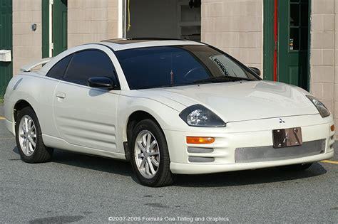 2000 Mitsubishi Eclipse Review by 2000 Mitsubishi Eclipse Gotshade