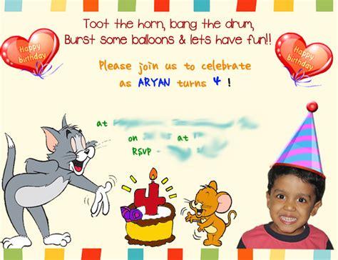 design blog  birthday card   year  boy