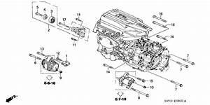 Honda Pilot Engine Diagram  U2022 Downloaddescargar Com